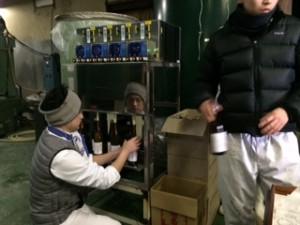 日本酒☆蔵開き_4