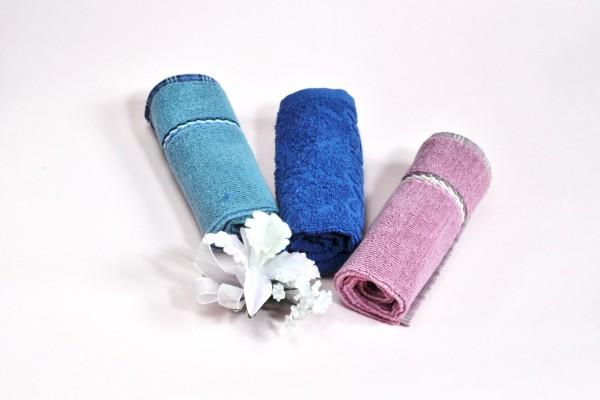 粗品や販促品にぴったり!名入れタオルを選ぶメリット