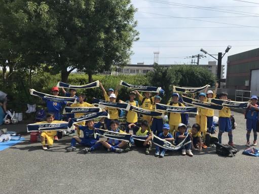 神奈川県 少年サッカークラブチーム